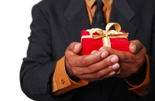 Giving is a powerful print negotiation strategy